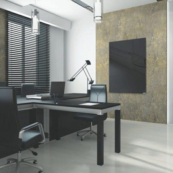 Herschel Selec XL black office