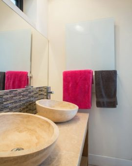 Select XL Towel Rail