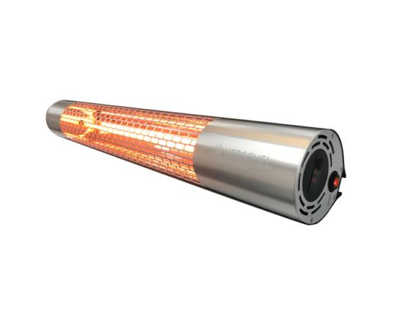 Herschel California outdoor infrared heater
