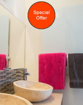 Special Offer on older Herschel Towel Heater models