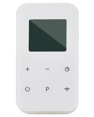 Herschel XLS T-PL Plugin thermostat